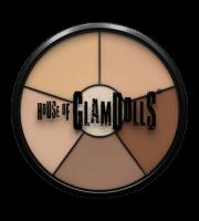 Glam Base Wheel 1