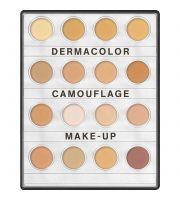 Dermacolour Camouflage Crème Mini Palette Light