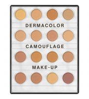 Dermacolour Camouflage Crème Mini Palette Medium