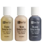 Effects Gels