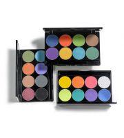 intense pro pigment mehron palette