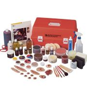 Proffessional Moulage Kit