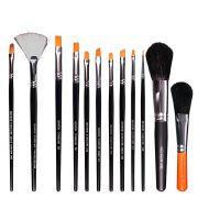 Stageline Brushes