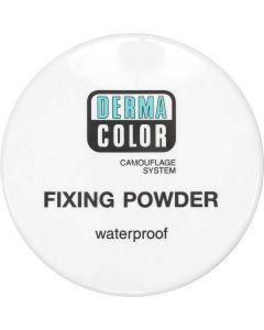 Dermacolour Fixing Powder P1